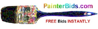 PainterBids.com Receive FREE Bids INSTANTLY from painting contractors